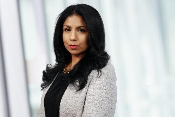 Ritu Baral